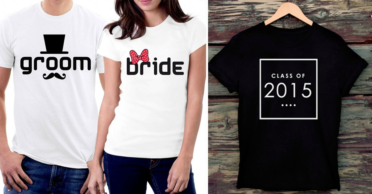 13 T-Shirt Printing Stores In Singapore To Customise Class And Couple Tees From Just $7.22