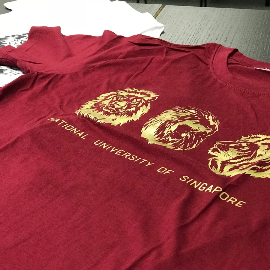 13 T Shirt Printing Stores In Singapore To Customise Class And Circuit Board Tshirts Shirts Custom Clothing Customisation The Teeser