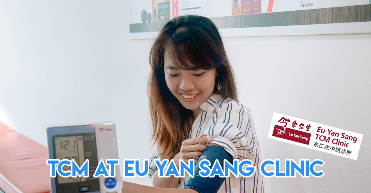 7 Young Singaporeans Reveal How Their Nagging Problems Were Solved After Trying TCM