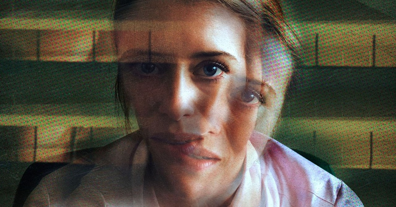 Unsane Movie Review - An Asylum Thriller Shot Entirely With An iPhone