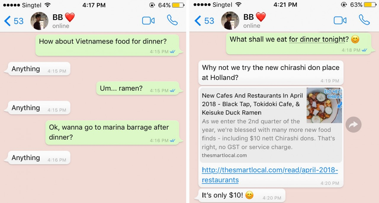 planning dates dating vs marriage