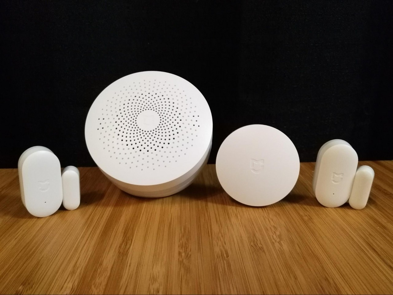 High Tech Gadgets - Xiaomi Smart Home Kit
