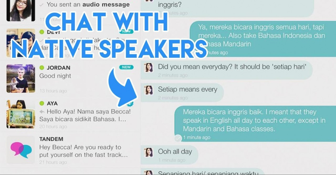 7 Free Language Apps To Use OTW To Work If You Have No Time To