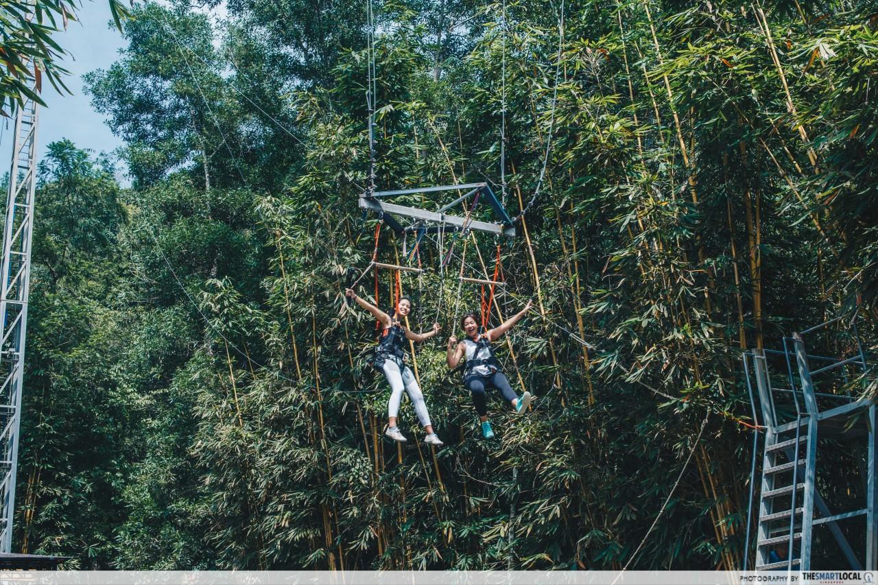 Escape Theme Park Penang: 2-In-1 Waterpark & Adventure