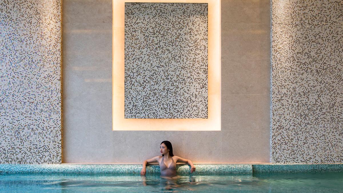 J.W Marriott Hotel Hanoi