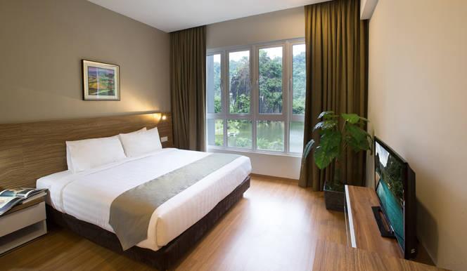The Haven Resort Hotel, Ipoh