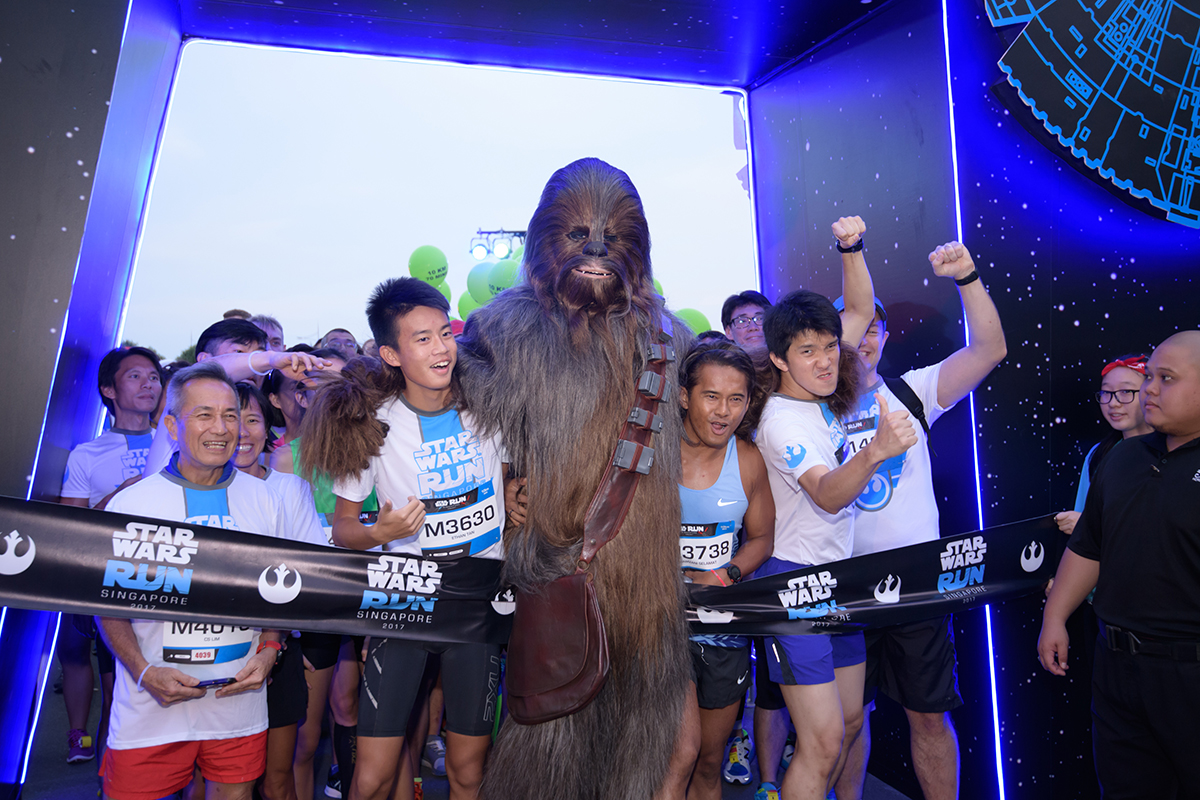 star wars run 2018 events