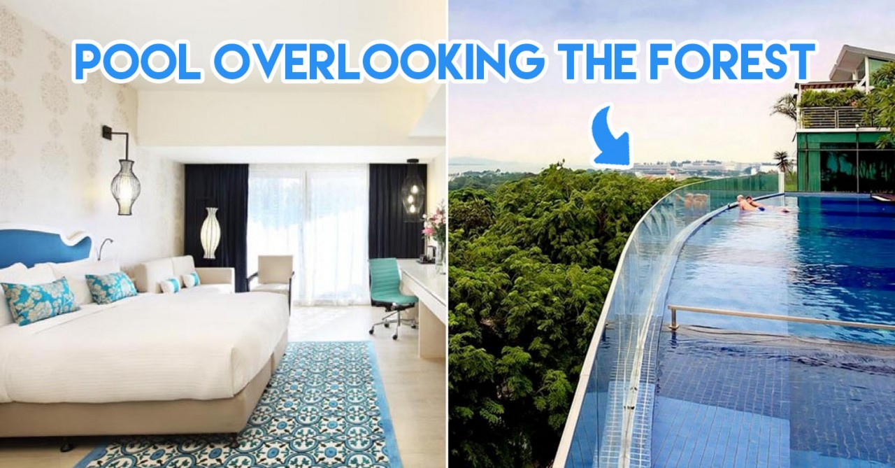 10 Hotels In Singapore With FREE Late Check Outs Up To 4PM