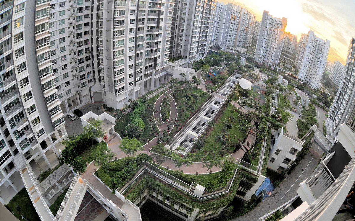 10 Gorgeous HDBs In Punggol That Could Easily Be Mistaken For Condos