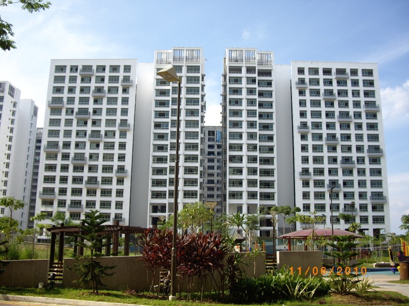 10 Gorgeous HDBs In Punggol That Could Easily Be Mistaken