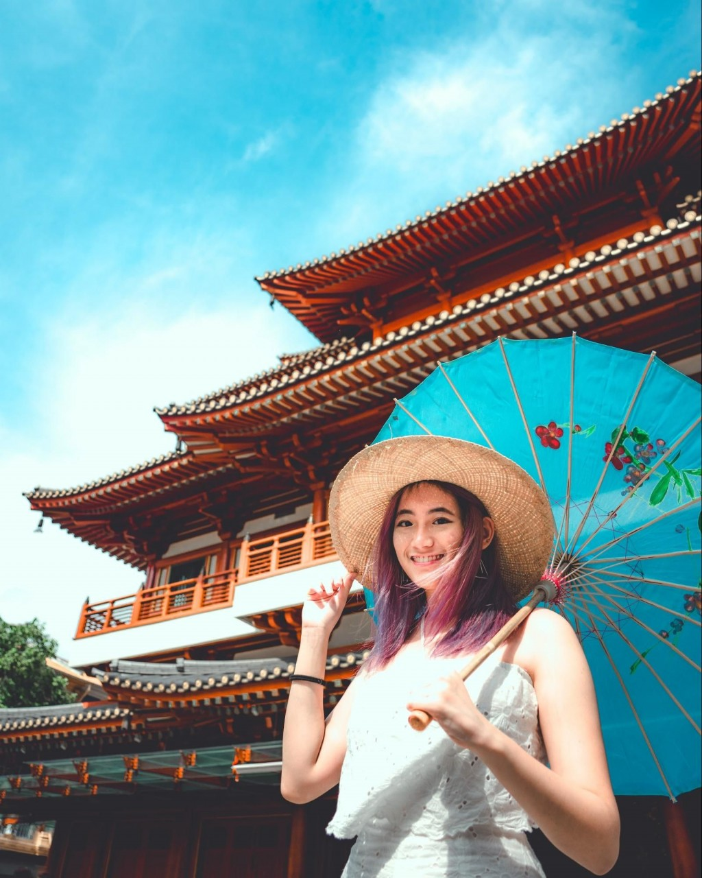 Best Places In Japan For Singles: 10 Photographs Taken In Singapore To Bluff Your Friends