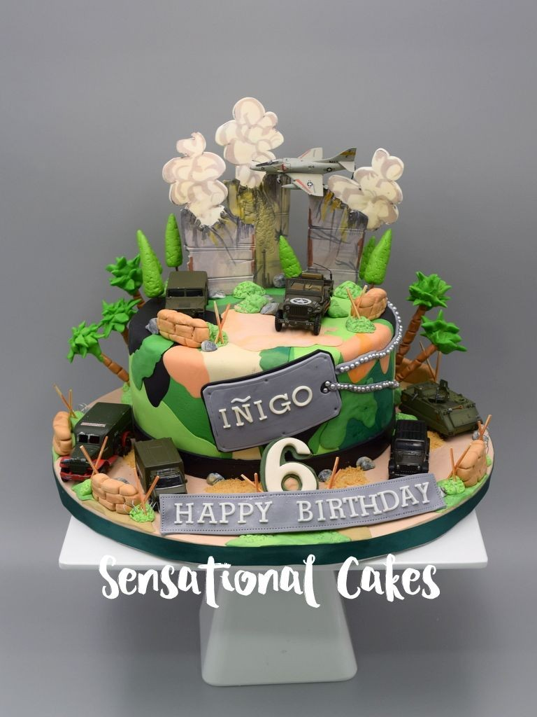 10 Most Outrageous Birthday Cakes In Singapore You Can Actually