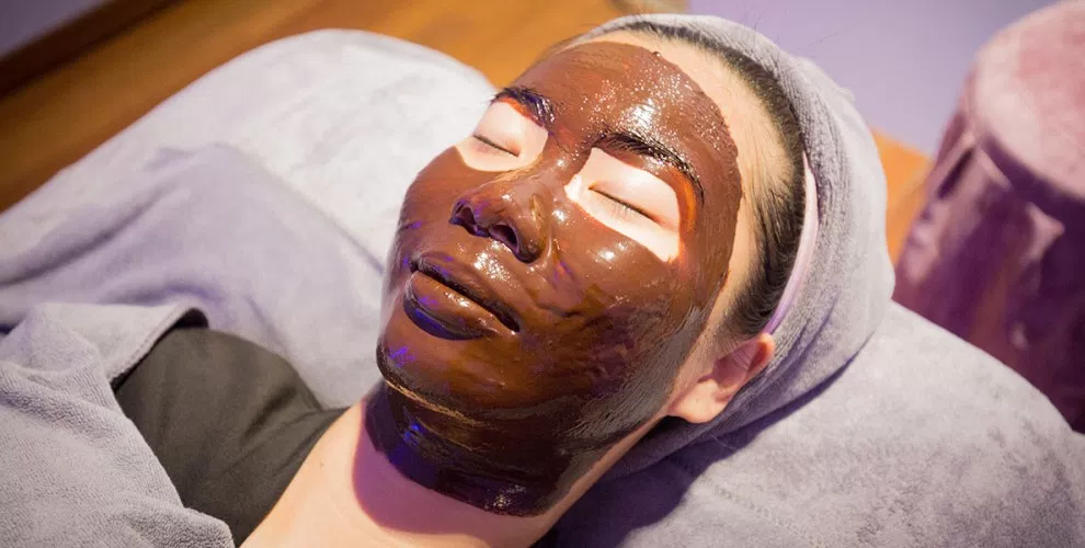 chocolate facial benefits in singapore