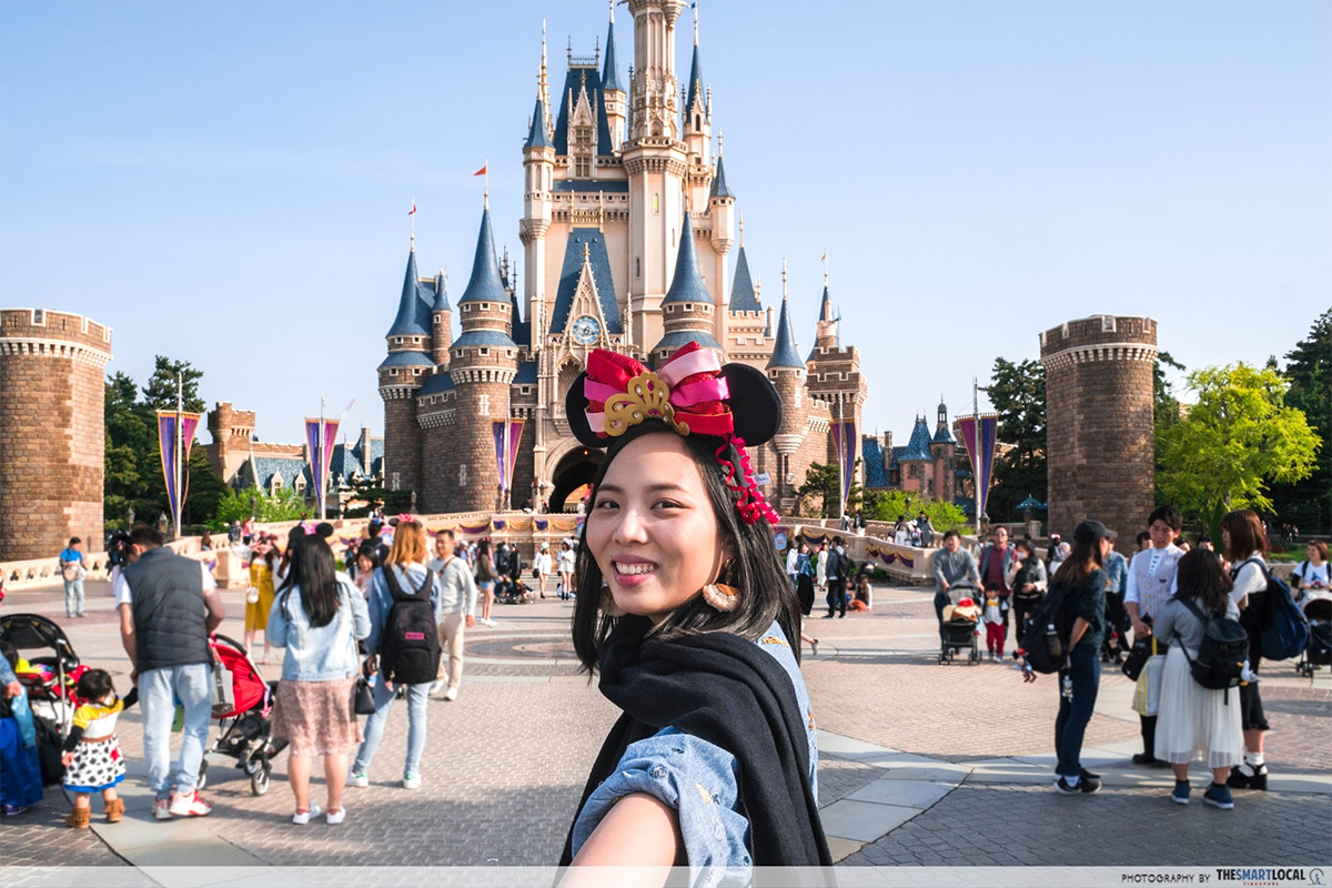 Tokyo Disneyland Has 7 New Additions For Its 35th Anniversary That Will Justify A Repeat Visit In 2018