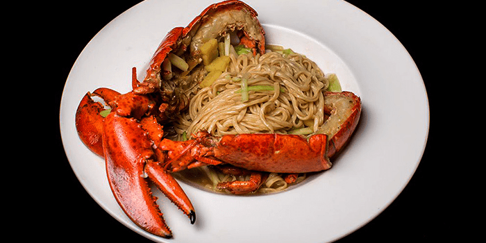 dragon tooth gate - boston lobster ee mian