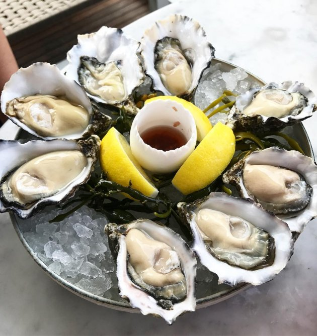 angie's oyster bar singapore $1 oysters
