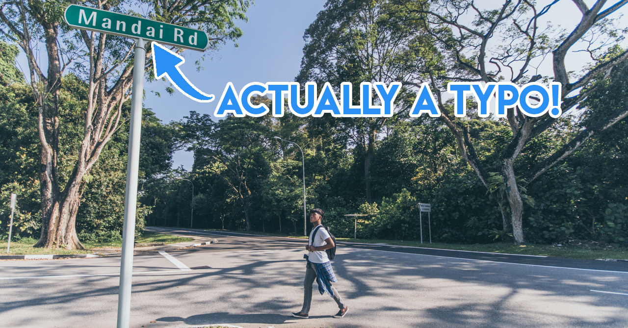 12 Origin Stories of Famous Roads In Singapore Your Textbook Won't Teach You