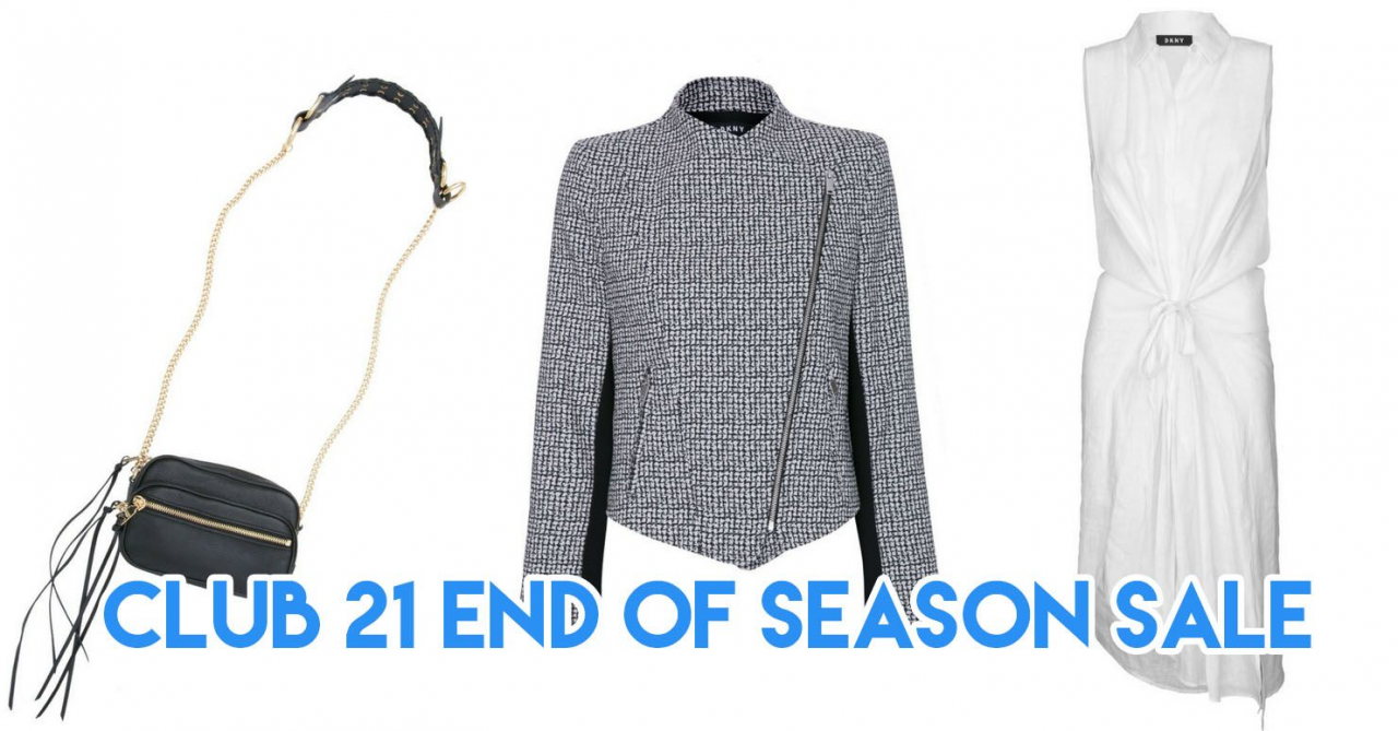 Upgrade Your Wardrobe With Up To 30% Off Clothing From Brands Like DKNY & CK Calvin Klein