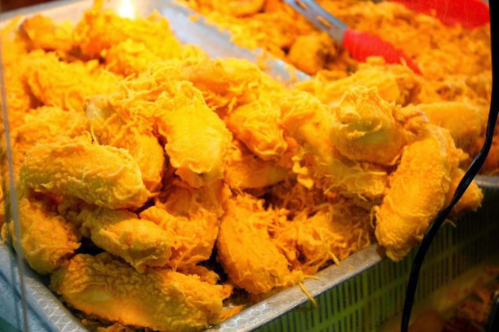 Selera Ramadan Bazaar goreng pisang