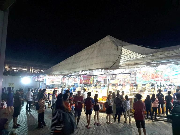 Bazar Raya UTARA