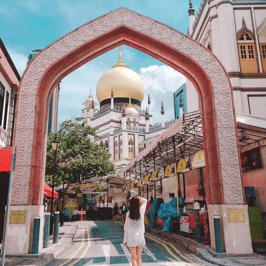 Ramadan Sultan Bazaar