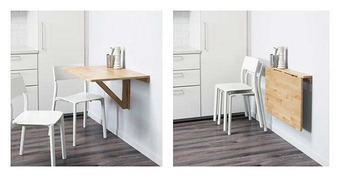 Bosch - folding table