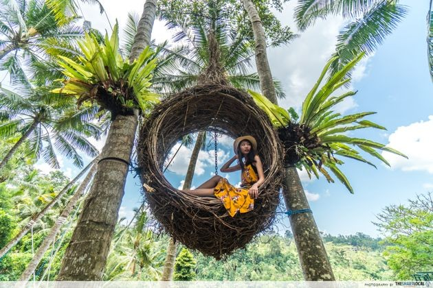 10 Lesser-Known Places In Bali That'll Give You An Excuse For A Repeat Trip