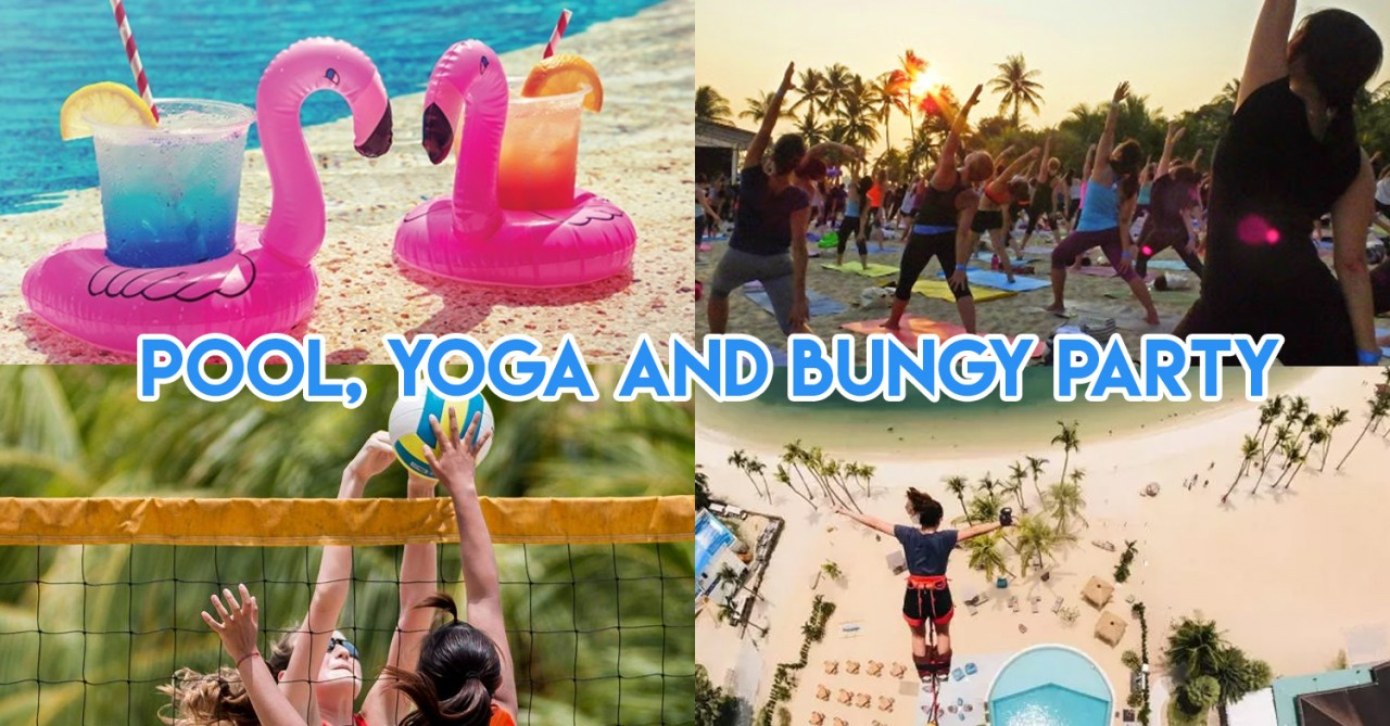7 Outdoor Activities At Sentosa To Jio Your Sports Buddies Out During June Holidays