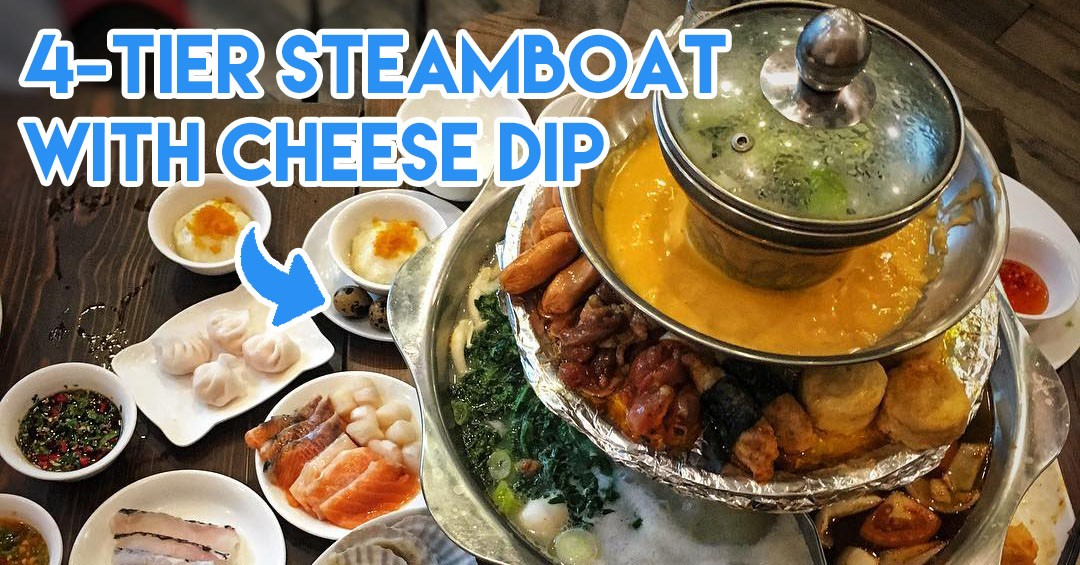 8 Halal Buffet Dinners in Singapore At $35/Pax And Under To Break Fast At This Ramadan