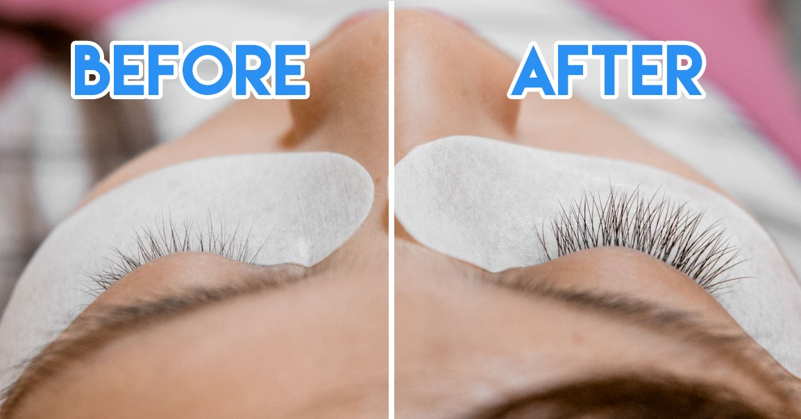 Flutters' So-fine Souffle Lash Extension Gives You Natural Doll-Like Lashes
