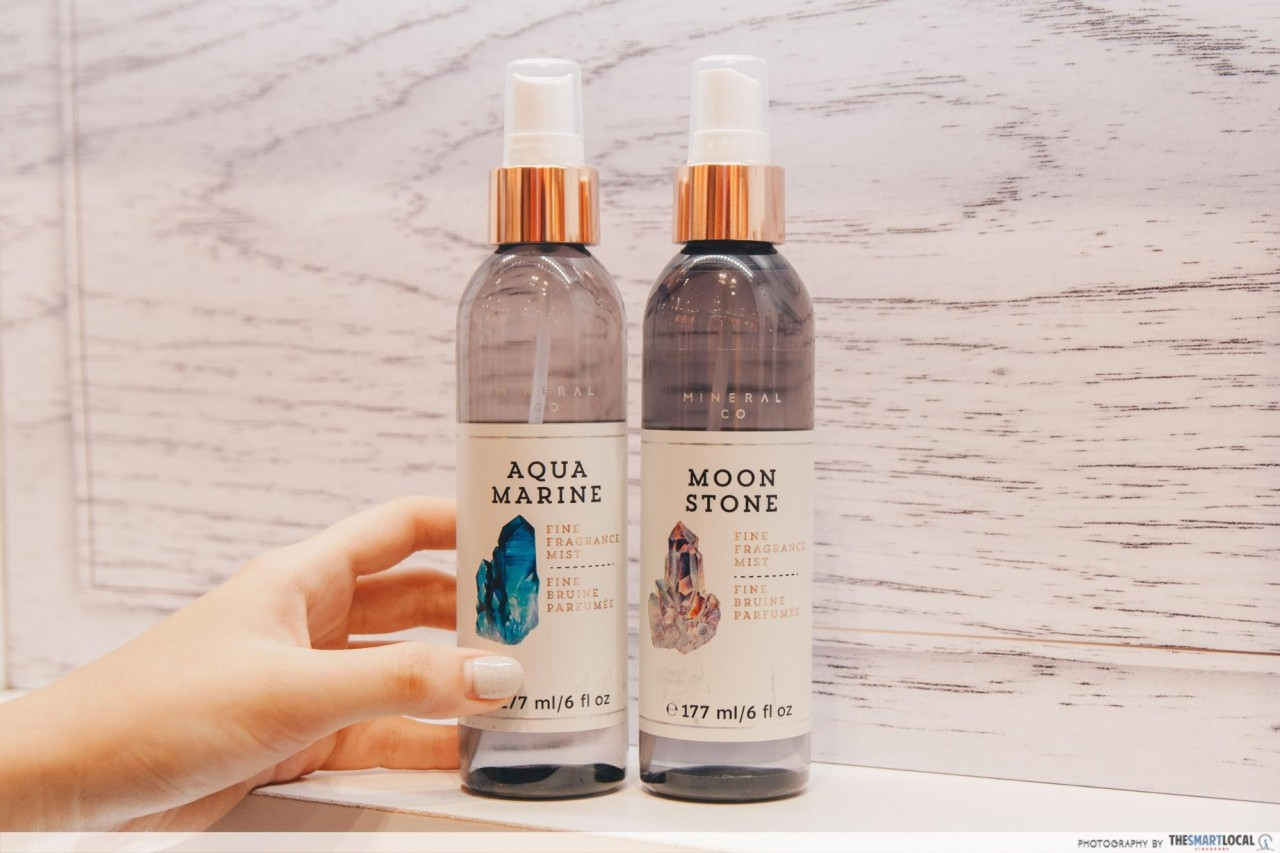 Bath & Body Works Sale - fragrance mists