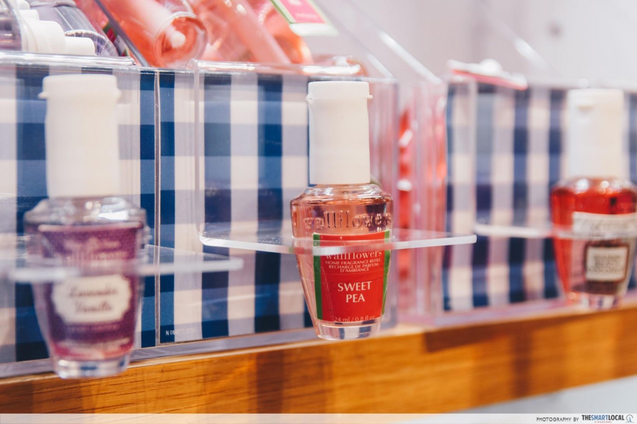 Bath & Body Works sale - air fresheners