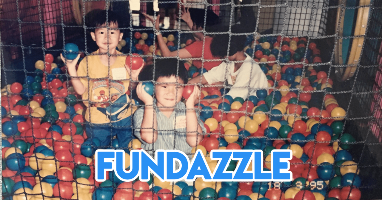 7 Extinct Childhood Places In 90s Singapore You Played At Before The Internet Existed