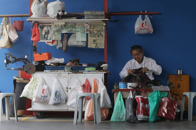 7 Old-School Cobblers In Singapore Who Can Repair Your Shoes For Way Cheaper Than Chain Outlets
