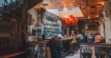 No. 5 Emerald Hill Is Having A $16 Nett 1-For-1 Martini Promo To TGIF It Up Every Day For A Week