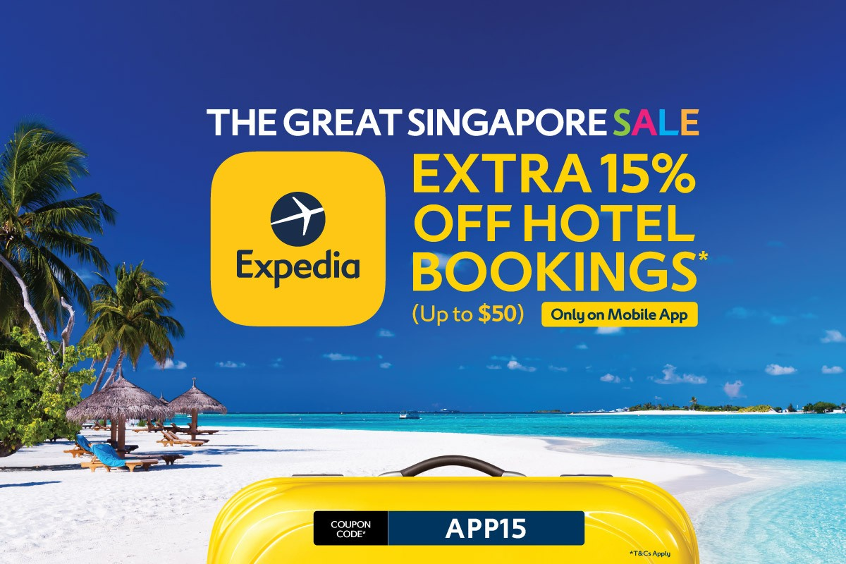 expedia coupon promo