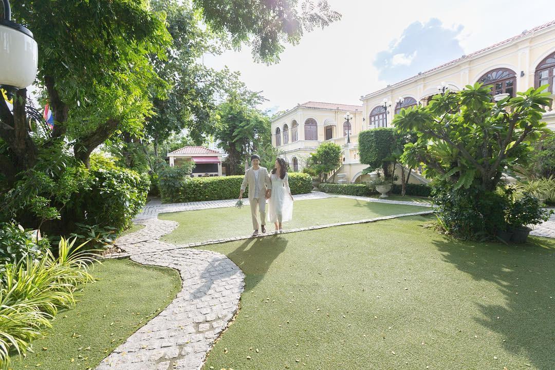 Praya Palazzo - mansion hotel