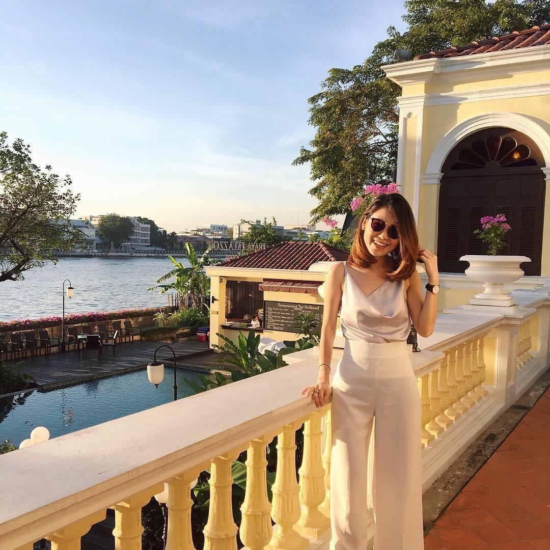 Praya Palazzo - Chao Phraya River