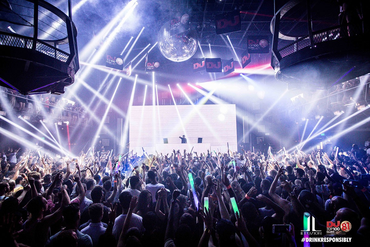 things to do in phuket nightlife clubs