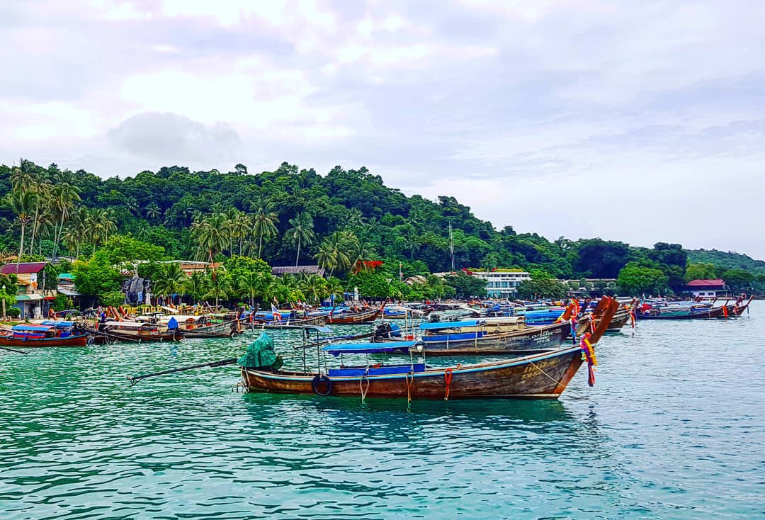 things to do in phuket boat hire rental
