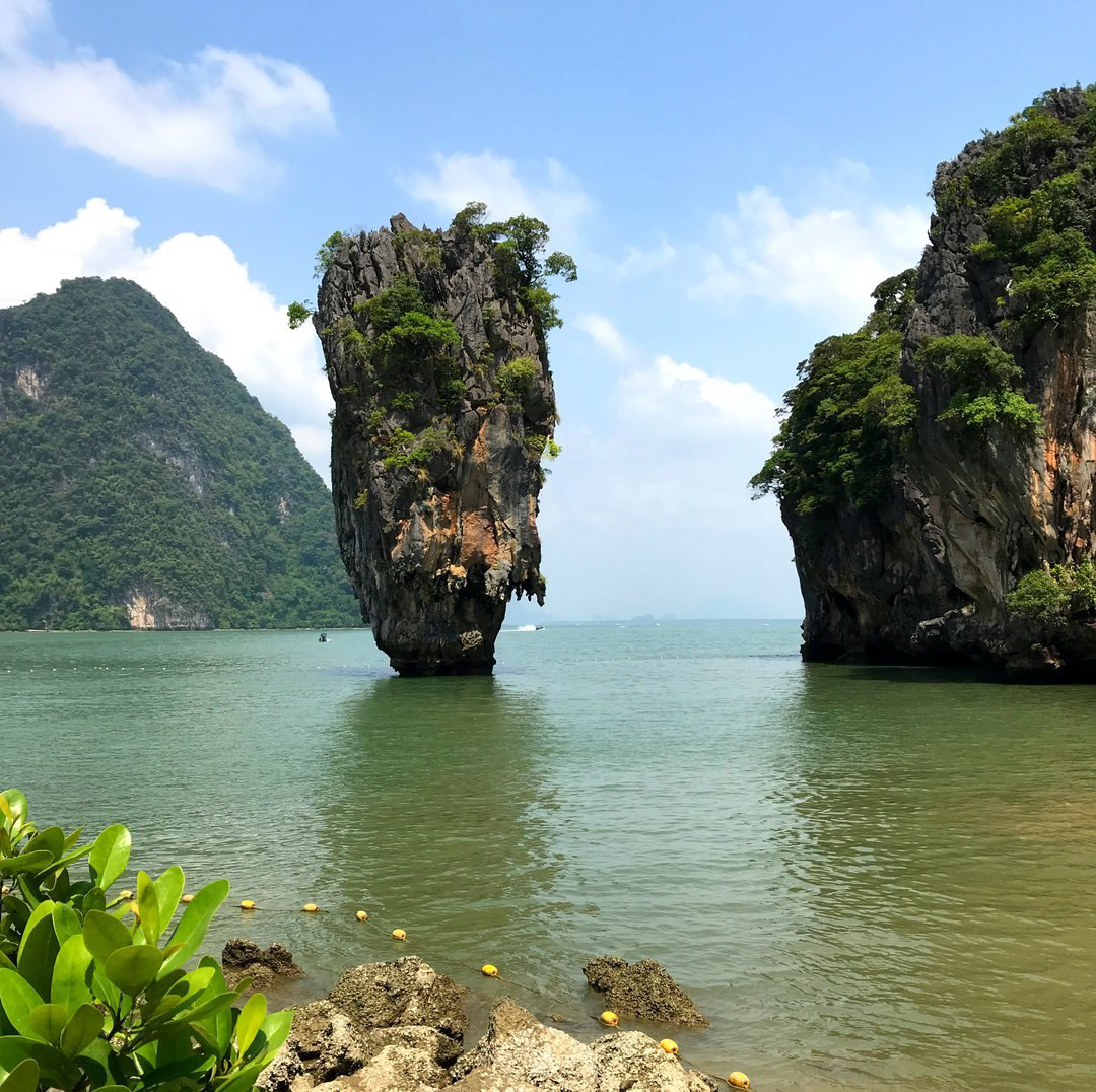 things to do in phuket phang nga bay