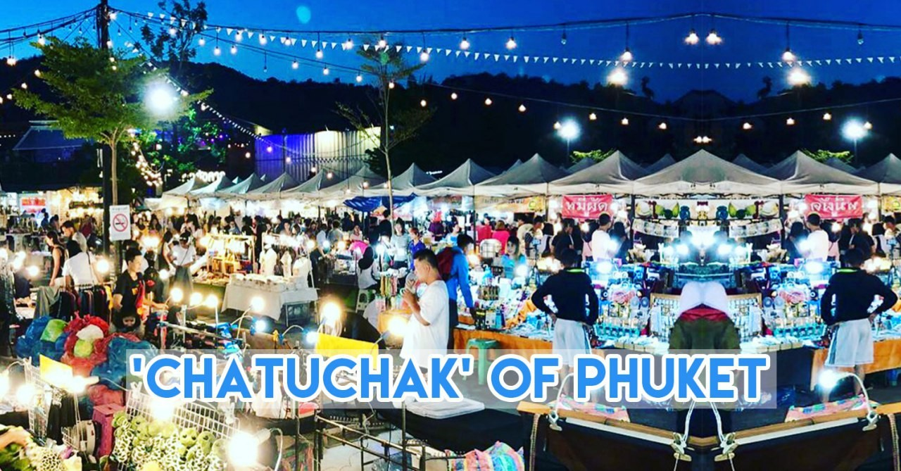 Phuket Guide For Things To Do In 2018 - Beaches, Private Boat Hires, and Night Markets