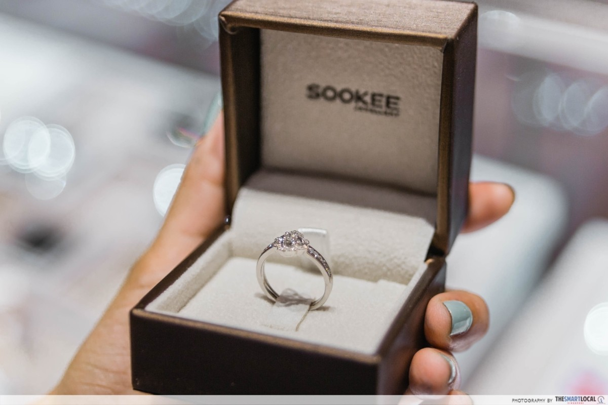 affordable diamond rings in singapore