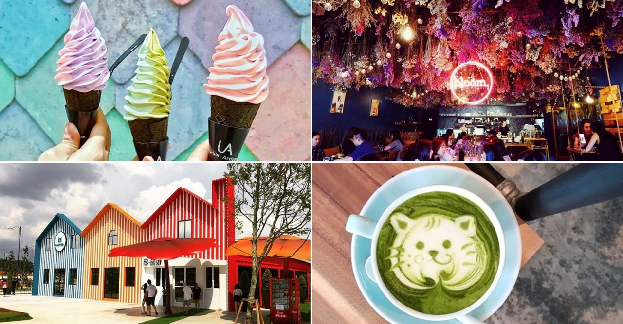 13 New JB Cafes To Make A Day Trip For In 2018