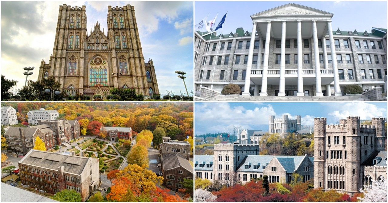 5 Dream Universities In Seoul That Are Accepting Exchange Applications From Singaporean Students