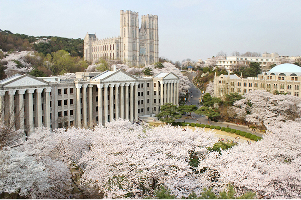 Kyung Hee University - College of Fine Arts