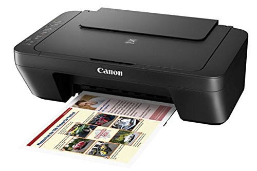 Amazon Prime Now - Canon Printer