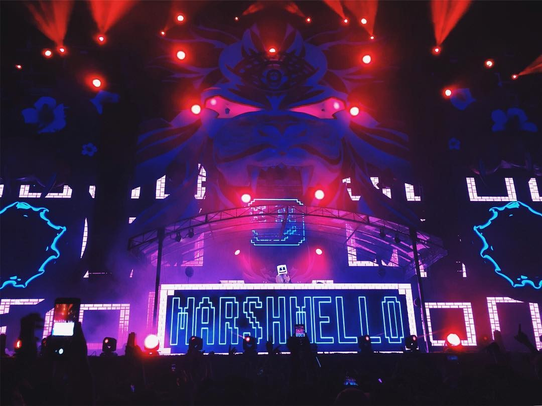 ZoukOut 2018 early bird tickets