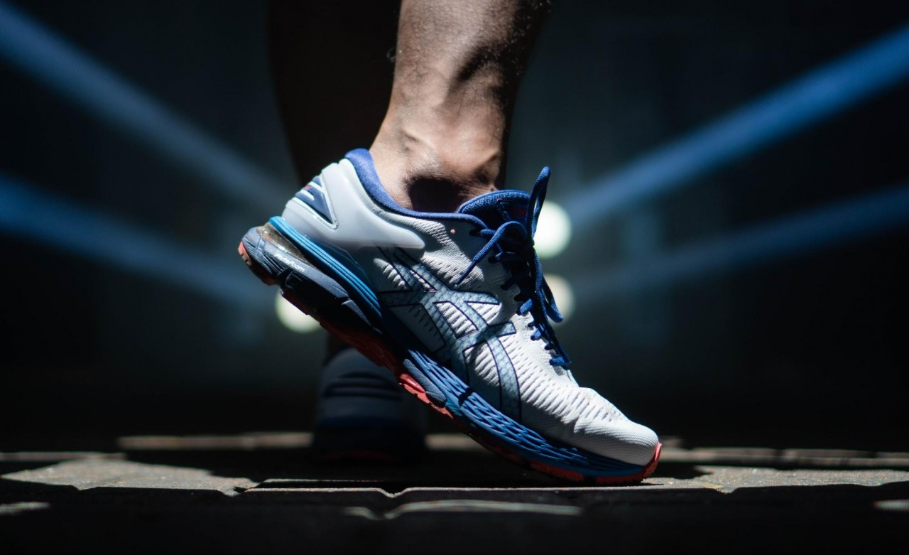 pretty nice 1d074 1bba7 ASICS' New Long Distance Shoes Will Help You Conquer Your ...