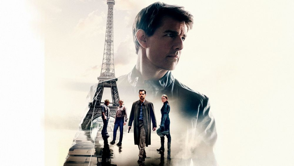mission impossible fallout promo banner